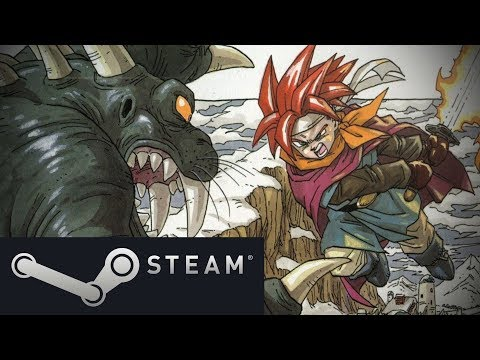 That Was Fast: Chrono Trigger Save Bug Fixed On Steam