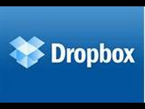 How to Use Offline Backup System using Dropbox
