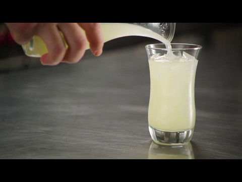 How to Make Ginger Limeade