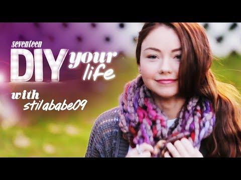 DIY Ideas For a Backyard Movie Night - Stilababe09 hosts DIY Your Life
