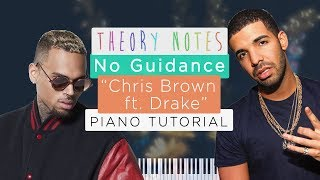 How To Play Joji Yeah Right Theory Notes Piano Tutorial