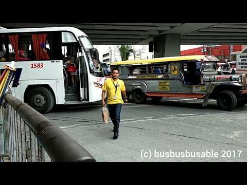 JAM Liner @ Buendia Terminal Manila