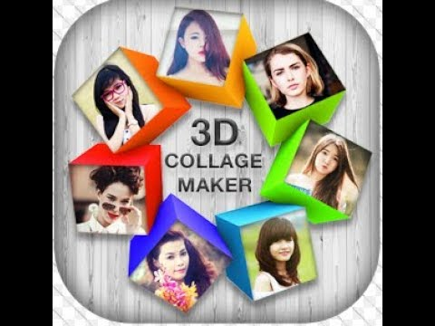 Best 3D Photo Collage Maker Apps for Android