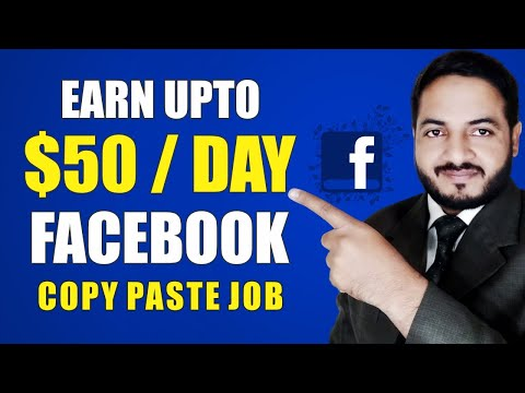 How to Earn Money with Facebook Profile | Pages | Groups | Business Idea For Jobless Peoples 2018