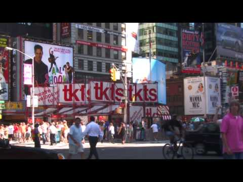 Broadway Theater Tickets on sale at TKTS Booth with Discount Theatre Tickets for Shows New York City