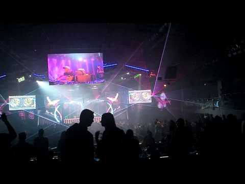 Du Art live Apokalypsa Brno 21.11.2014