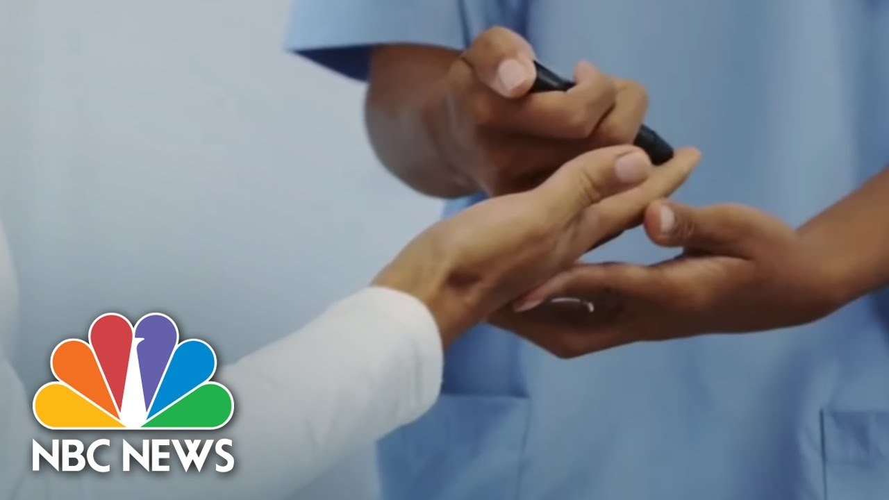 Inside The Clinical Trial For Moderna's Covid Vaccine | NBC News NOW