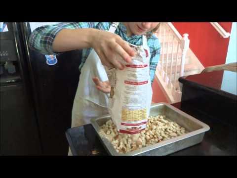 How to Make Vegan Stuffing