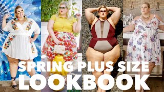 Spring Plus Look Book: Filmed in Miami, Florida