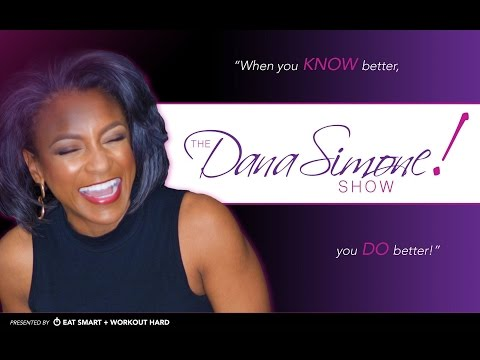 The DanaSimone TV Talk Show Trailer #5