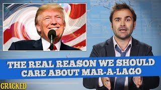 The Real Reason We Should Care About President Donald Trump