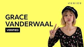 "Grace VanderWaal ""Moonlight"" Official Lyrics & Meaning   Verified"