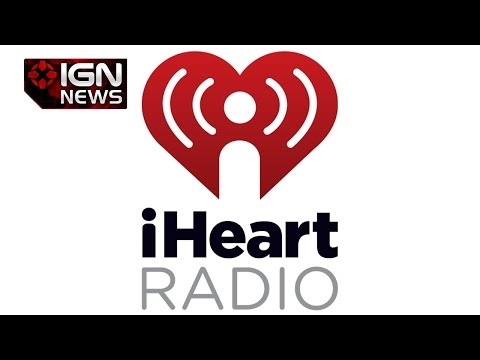 iHeartRadio Offers Free Music Streaming on Xbox One - IGN News