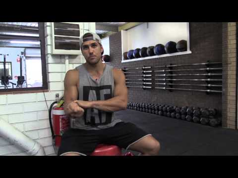 Khan Porter's Tips, Advice & Strategy for Open Workout 15.3