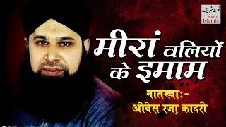 Meeran Waliyon Ke Imam Owais Qadri | Al Nabi Sallu Alehe | Naat 2016 | Naats Islamic