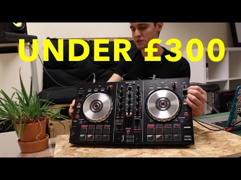 GET STARTED AS A DJ FOR UNDER £300