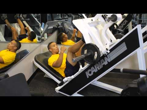 How to Build Running Speed by Lifting Weights : Fit U