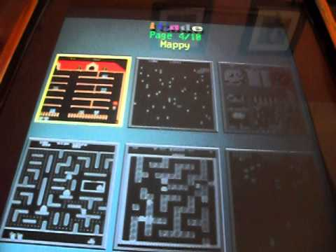 60 in 1 Table top Arcade Machine