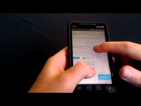 How to Install a different Keyboard on ANDROID