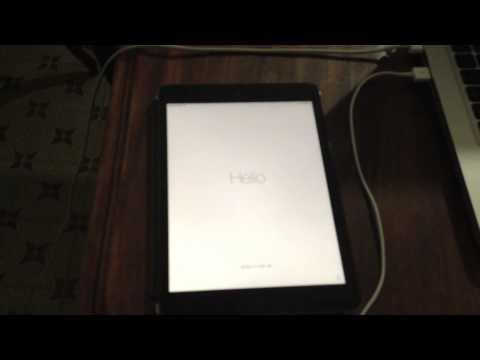 Installare iOS 7 beta 2 senza UDID su iPad