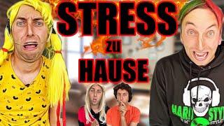 Hardstyle Henning und Clarissa müssen zum Elterngespräch😆 | Freshtorge