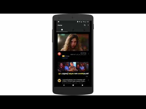 Get YouTube Dark Mode on Android Device Right Now #2018