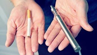 Hangisi Daha Hızlı Öldürür? Elektronik Sigara Mı? Normal Sigara Mı?