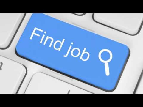 how to find a new job quickly