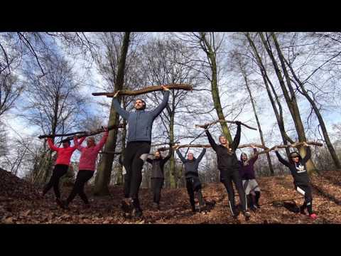 Unser Imagefilm für Outdoor Gym / Felix Klemme