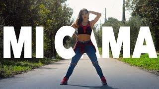 Karol G - Mi Cama   Eleni Talliou Dance Fitness