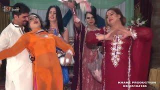 TERI HIK DA SARANA - ROMA @ MUJRA DANCE PARTY