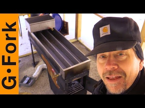 You Can Make This DIY Maple Syrup Evaporator | How To Make Maple Syrup | GardenFork