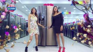 Darling LG Products - TVC - V2