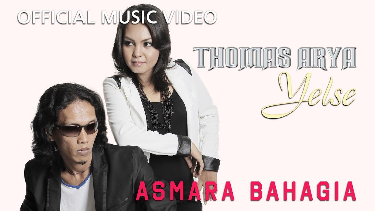 Asmara Bahagia - Thomas Arya