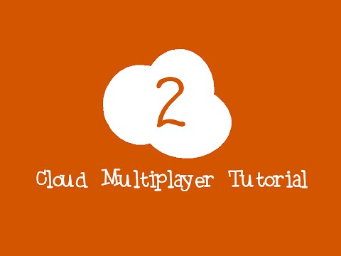 How to create a multiplayer game - CloudHorrors  2