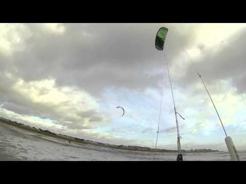 kitesurfing ferring uk