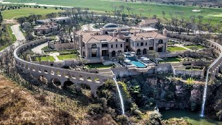 """Ever dream of living in a lavish mansion? Maybe one with an indoor pool, basketball courts, and enough rooms to house a small army?The houses on this list are massive and absolutely stunning, which is why they cost so much. These are the top 5 most outrageously expensive homes in the world!   5 Most Expensive Houses in the World (2016)  5. Kensington Palace Gardens, UK 4. Fair Field, USA 3. Villa La Leopolda, France 2. Antilia, India 1. Buckingham Palace, UK  5 Billionaires Who Lost Their Fortunes http://bit.ly/20yzYjJ  Top 5 NBA All-Star Game Performances in History http://bit.ly/1U2Sv82  Music Credit:  """"City on the Clouds""""  DJ Nill  """"Danger Storm"""" Kevin MacLeod (incompetech.com)  Licensed under Creative Commons: By Attribution 3.0 http://creativecommons.org/licenses/by/3.0/"""