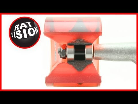 Fastest Skateboard Wheels, Bearings, and Bearing Spacers
