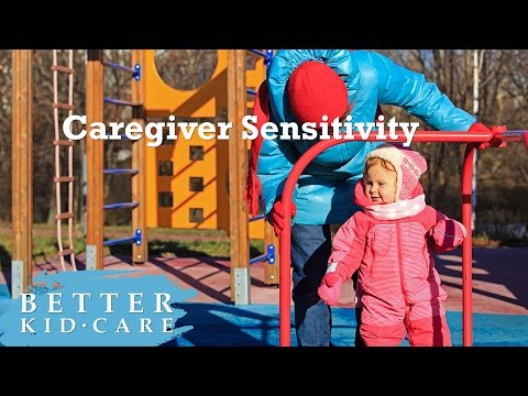 Caregiver Sensitivity