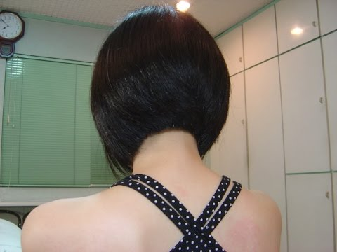 Inverted Bob Hairstyles Photos _ Fashion Tips