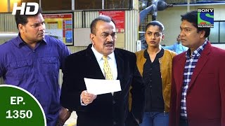 CID सी आई डी Mysterious Island Episode 1349 4th June 2016