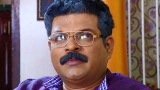 Athmasakhi | How can Menon access this news?...! | Mazhavil Manorama