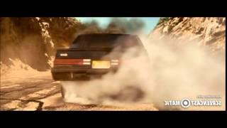 Fast & Furious -