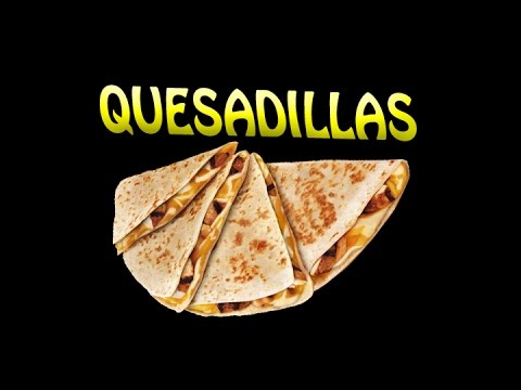 Beef Quesadillas: Cooking w/ Ninja!
