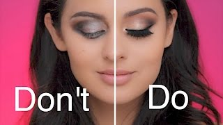 Eyeshadow Do