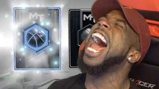 OMFG! I GOT HIM! Best Pack NBA 2k17 Pack Opener on YouTube!