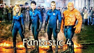 Fantastic Four 2020 Full Movie   New Released Hollywood Full Hindi Dubbed Movie 2020   Action Movies