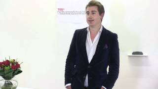 5 Unusual Lessons In Leadership: Malcolm Scovil at TEDx Hult International Business School LND