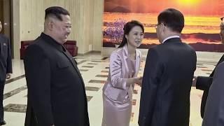 Meet Ri Sol Ju, wife of North Korea