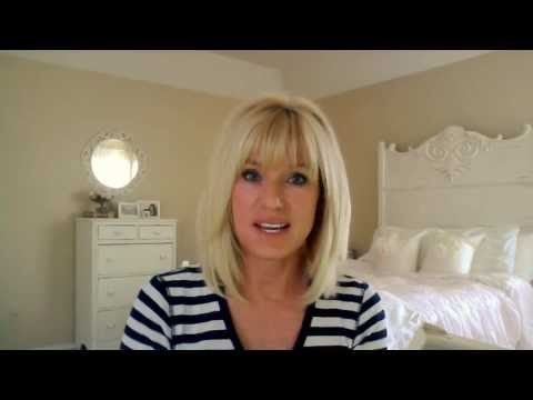 How To Cut Fringe Bangs - Brigitte Bardot 60's Style! - Twist Cut
